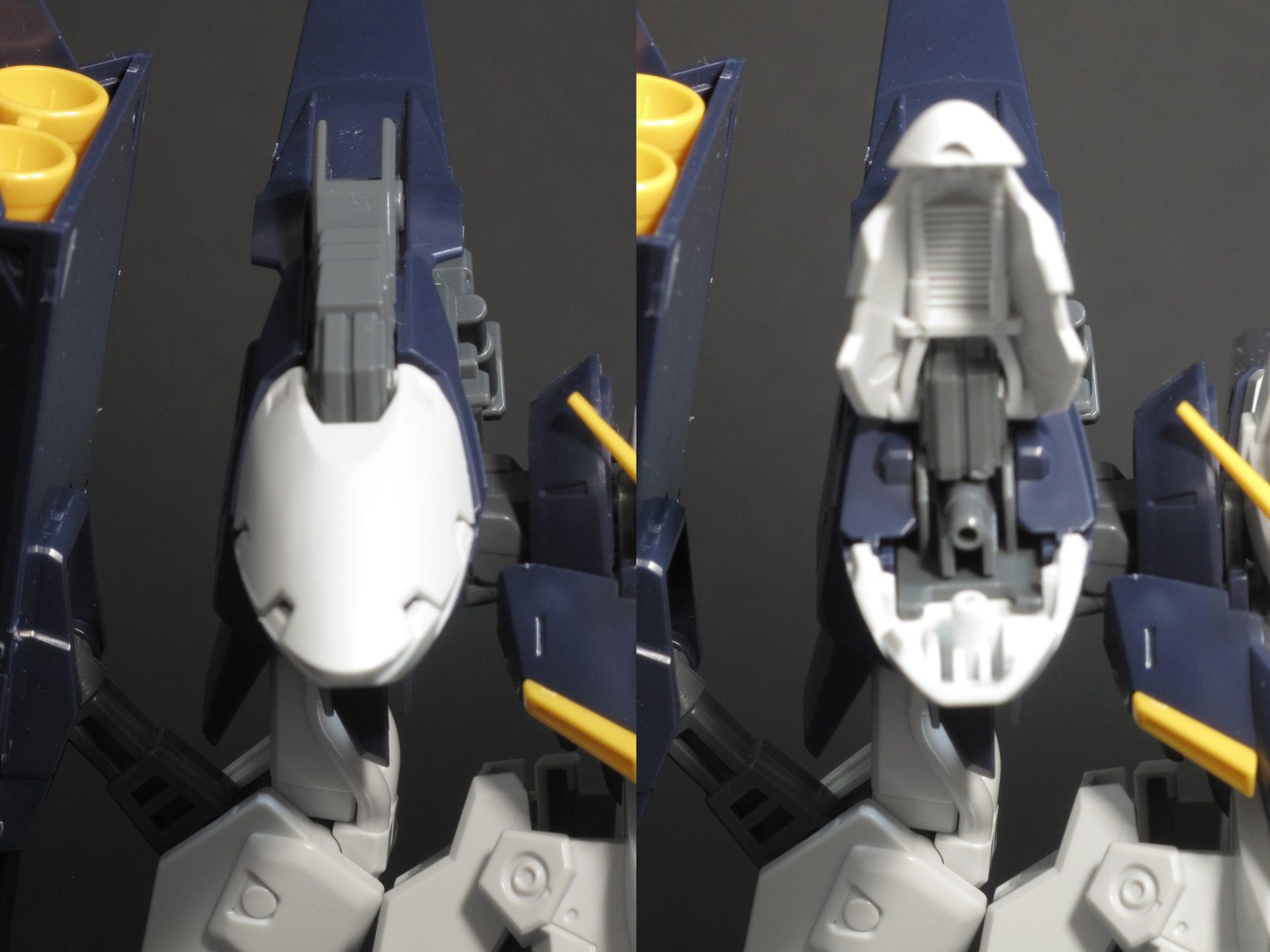 HGUC,TR-5,フライルー