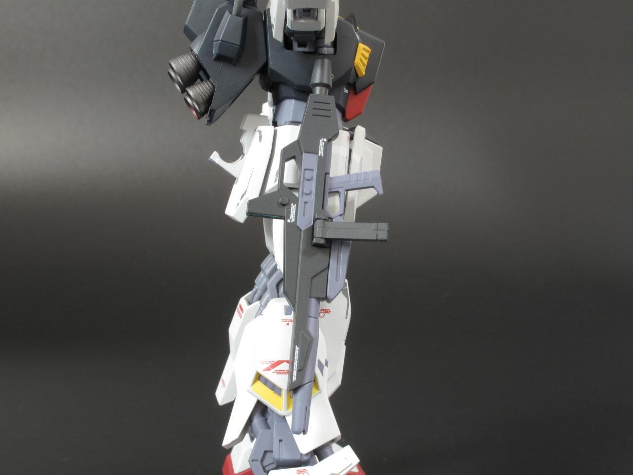 ガンダムMk-2