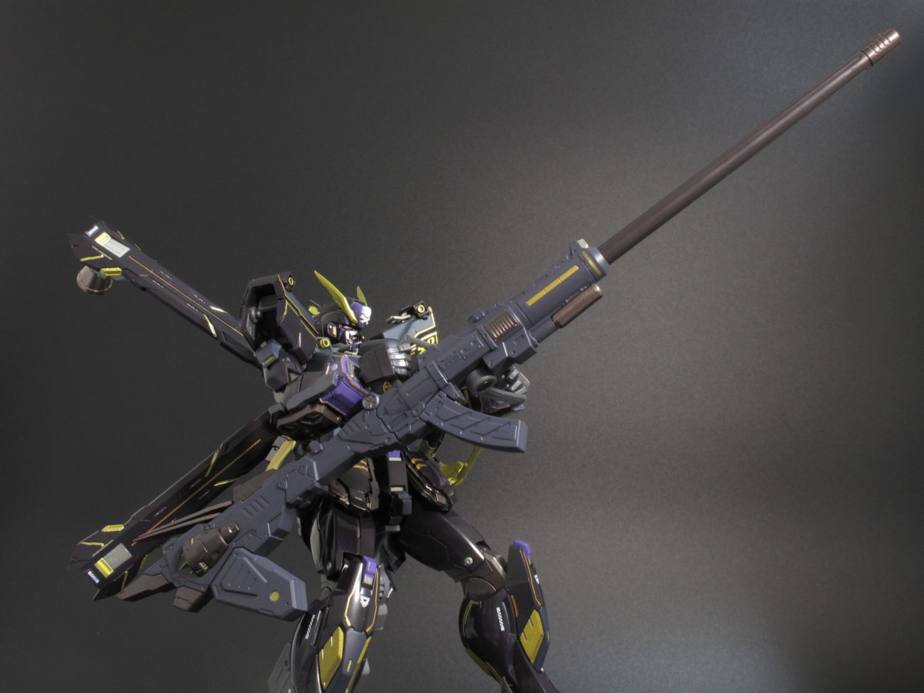 クロスボーンガンダムX2