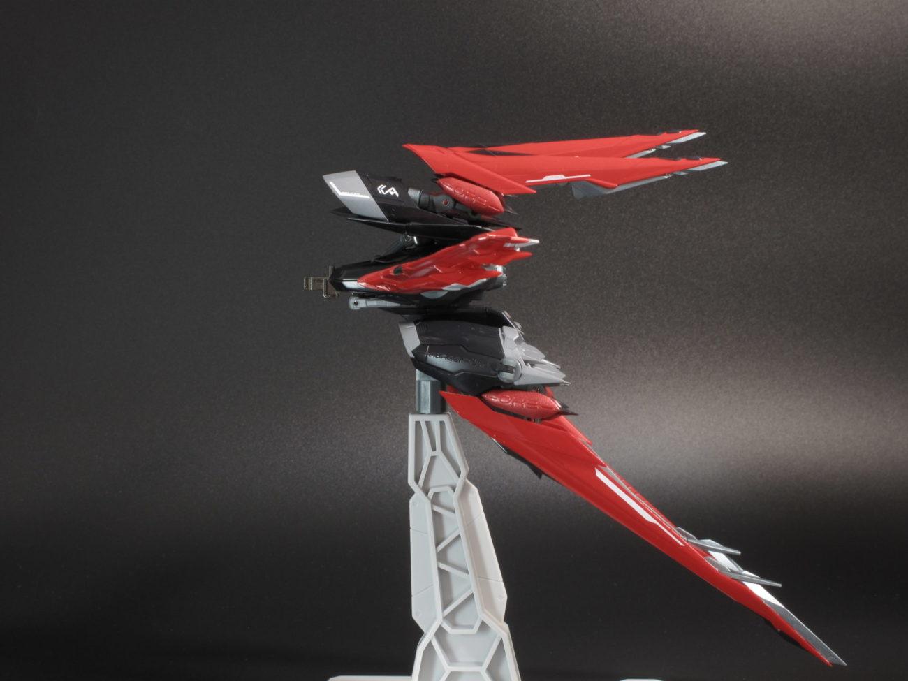 フライトユニット オプションセット(オルタナティブストライクVer.)