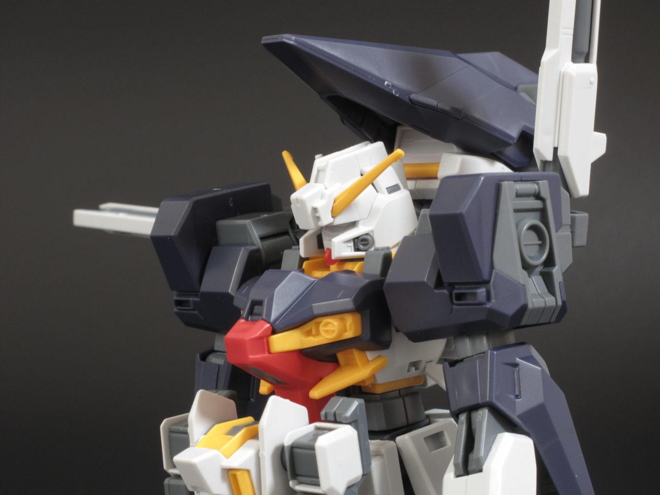 ガンダムTR-1 [ハイゼンスレイ]
