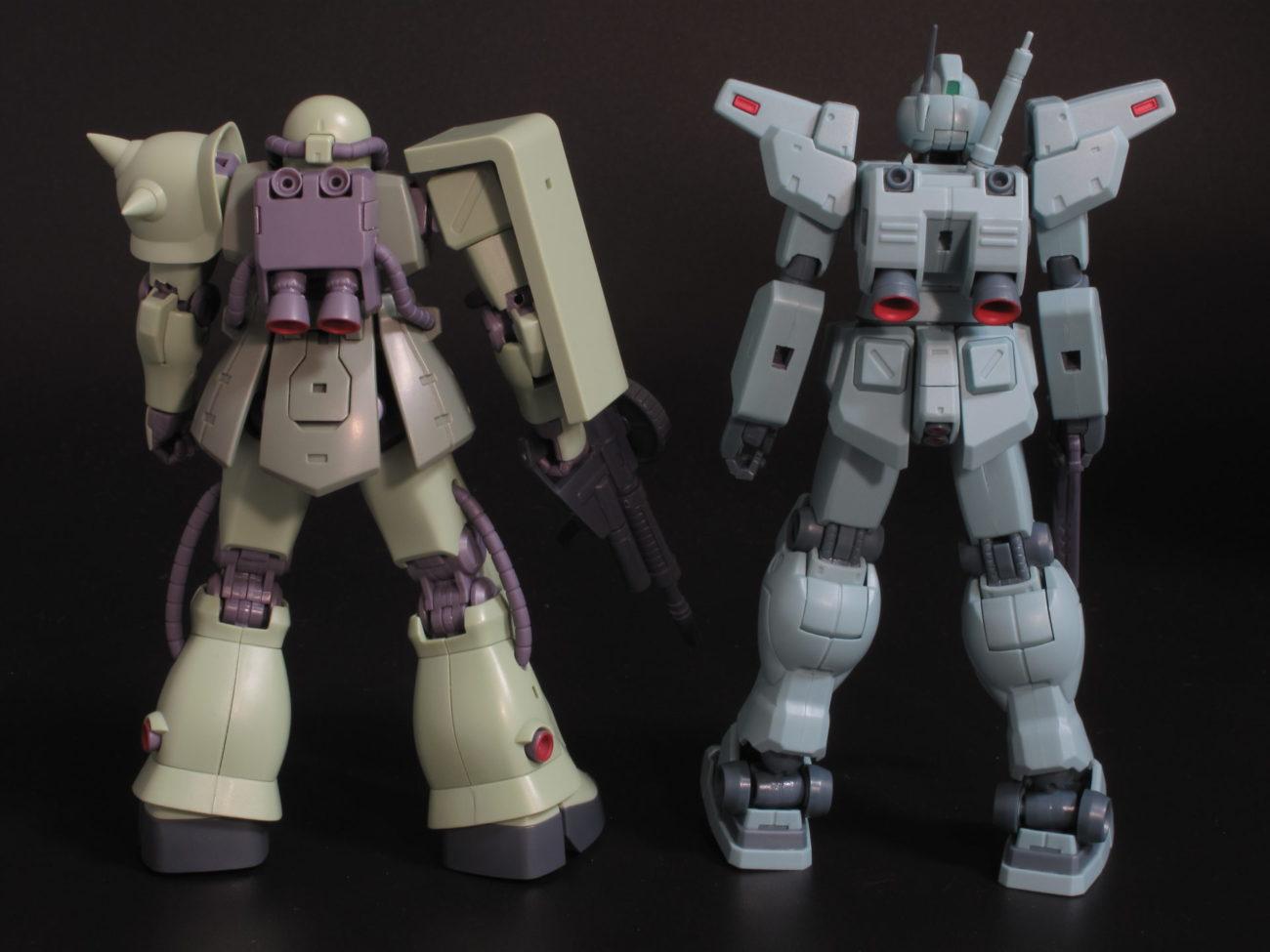 ザクⅡF2型