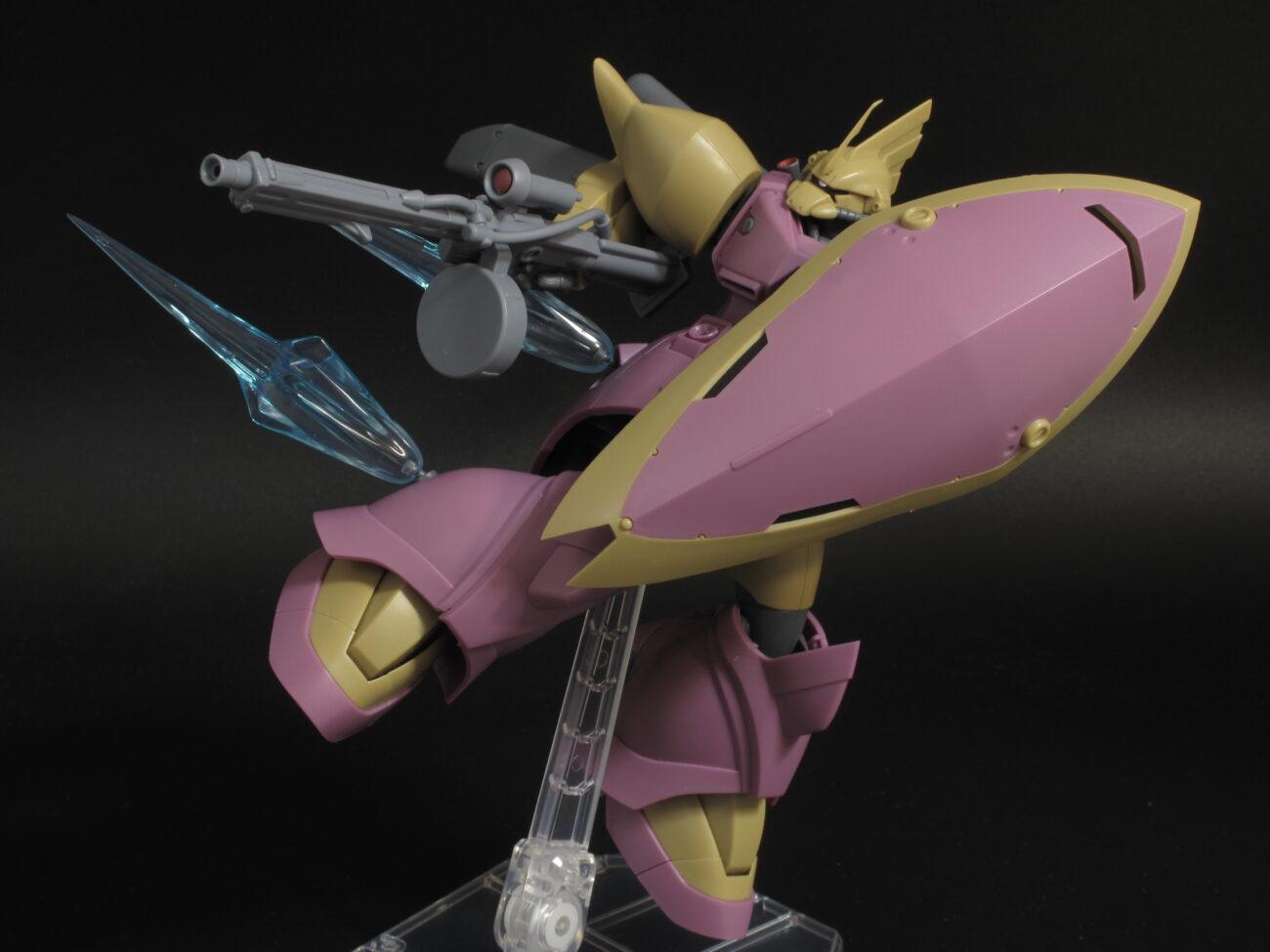 ゲルググM指揮官機(シーマ・ガラハウ機)