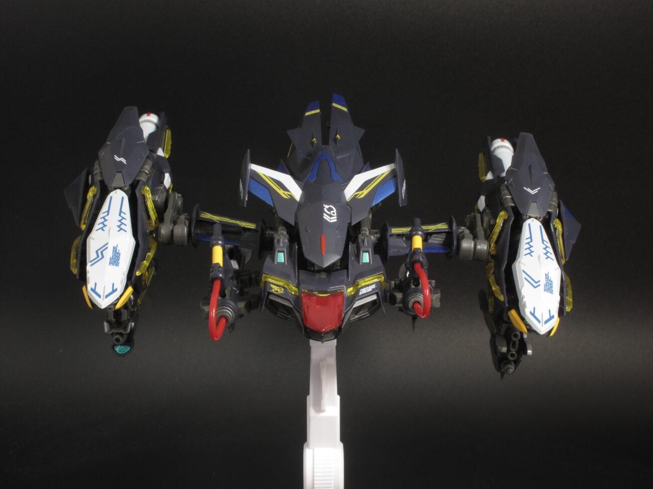 ライトニングストライカー