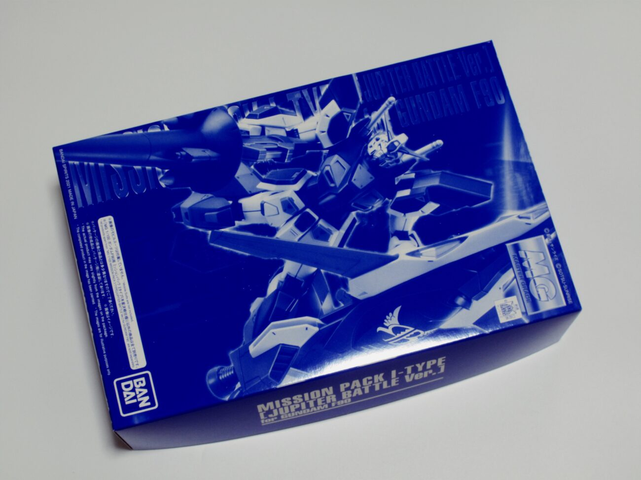 F90Iタイプ