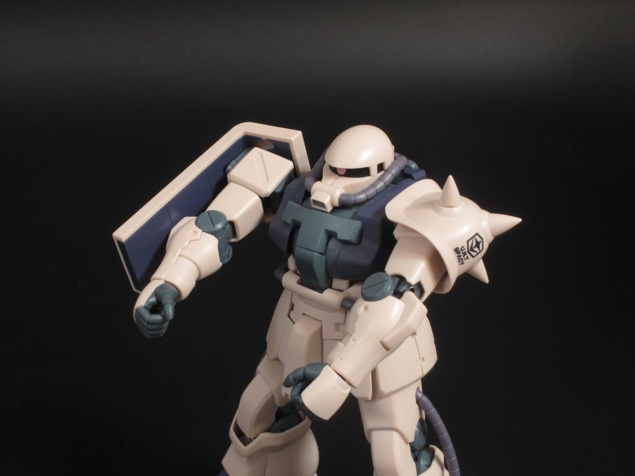 ザクⅡF2型 連邦軍仕様