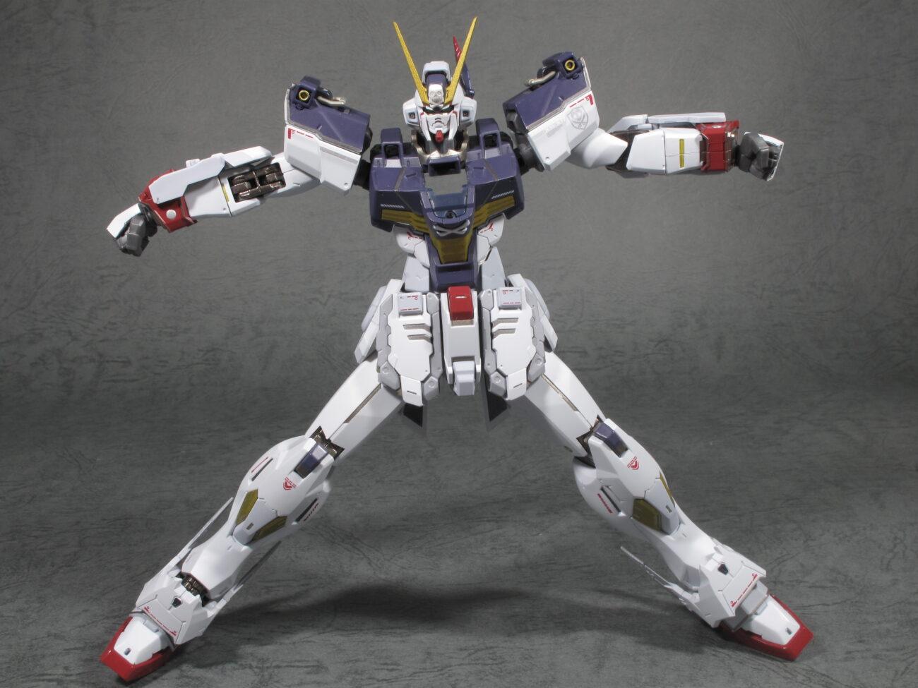 クロスボーン・ガンダムX1 フルクロス