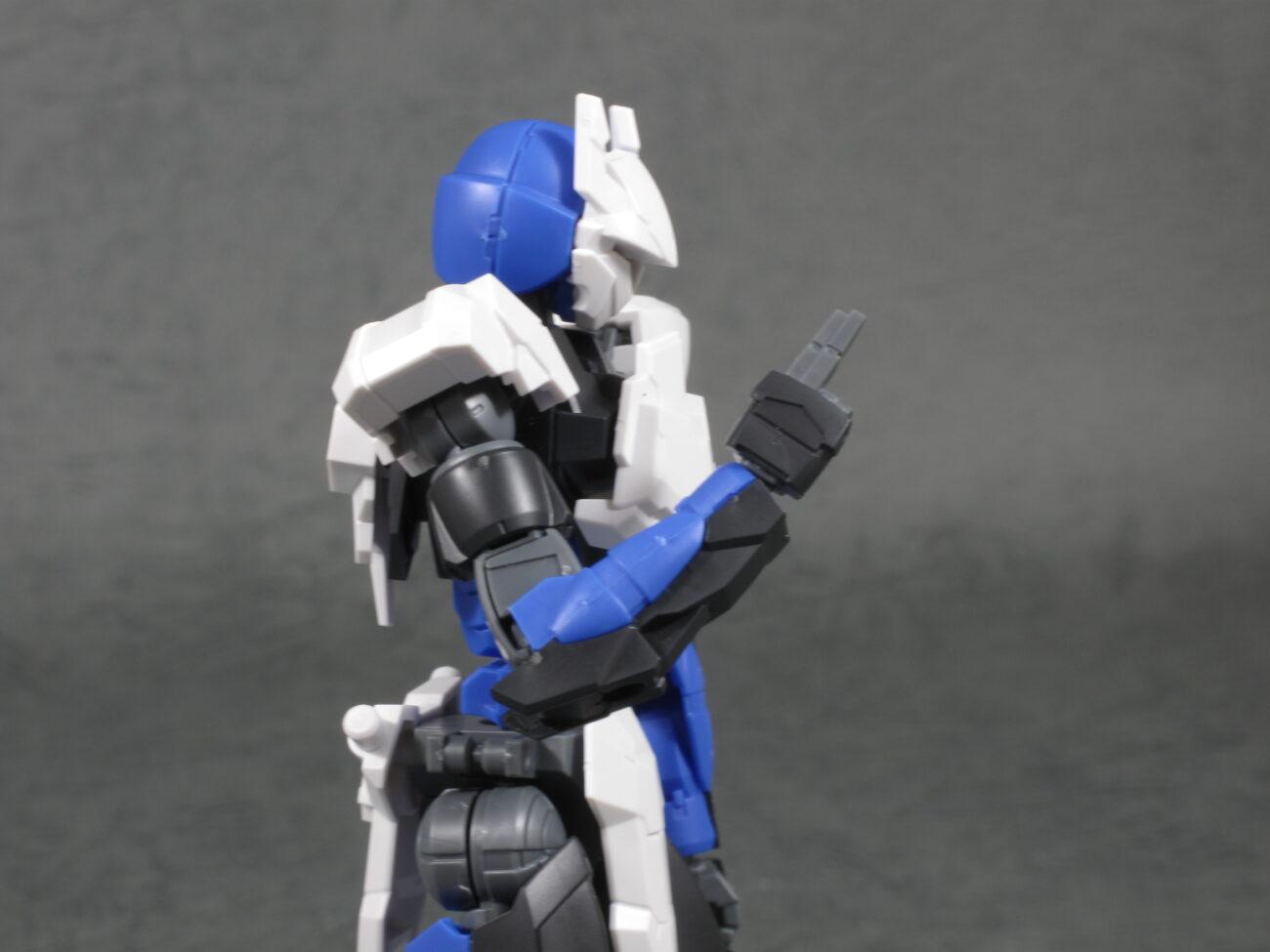 スピナティオ (忍者仕様)