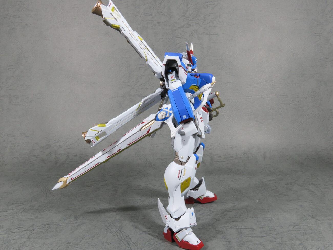 クロスボーン・ガンダムX3