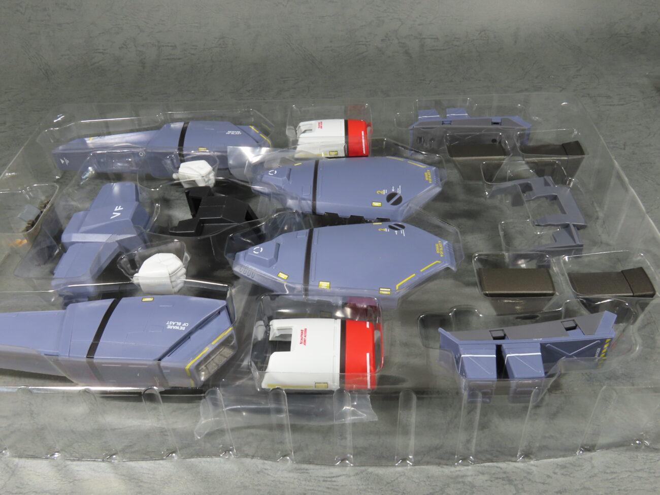 VF-1J アーマードバルキリー